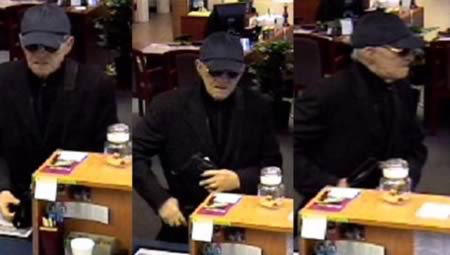 Best Bank Robber Nicknames