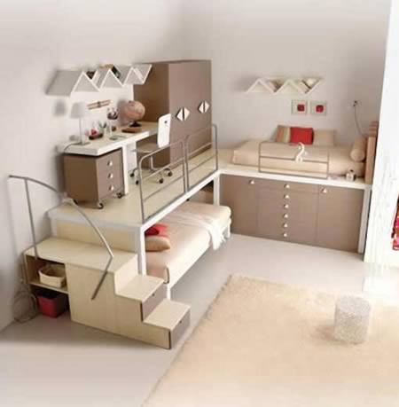 Bunk Beds That Won't Make Your House Ugly