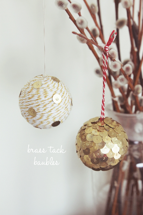 Holiday DIY Musts