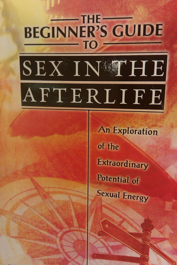 The Worst Book Titles In The History Of Literature