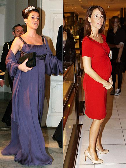 This is How Royals do Pregnancy