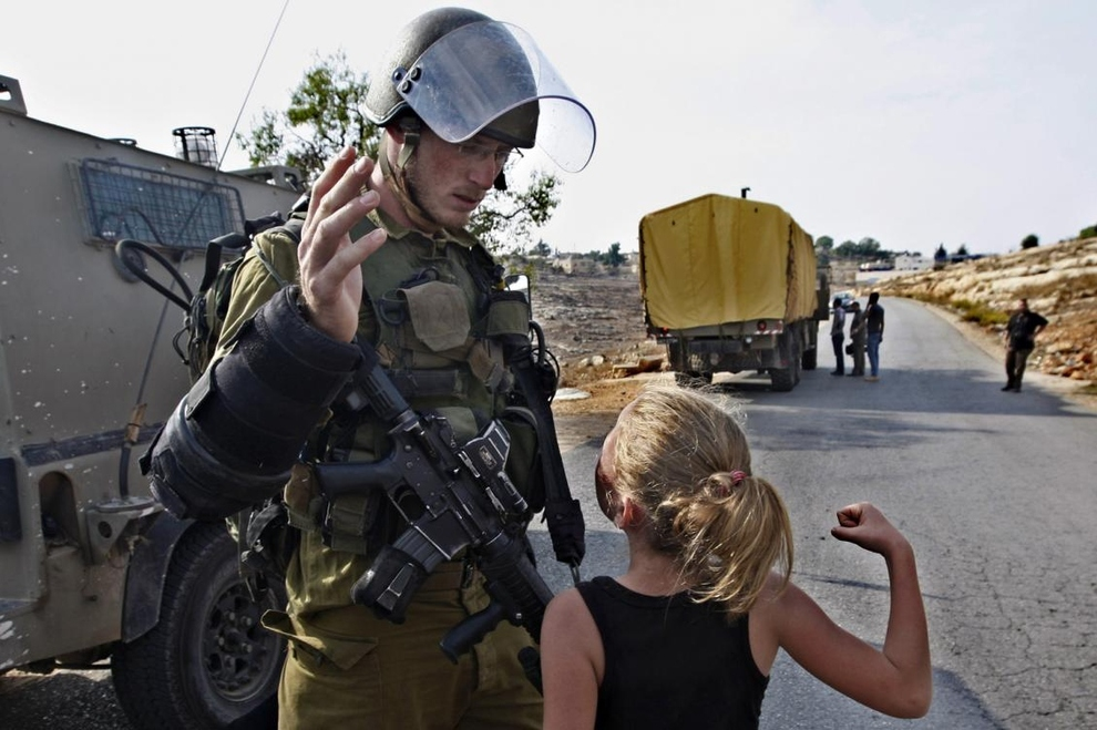 Most Powerful Images Of 2012