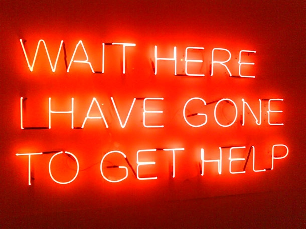 Creative, Controversial And Cool Neon Signs