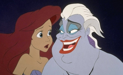 "Secrets of ""The Little Mermaid"""