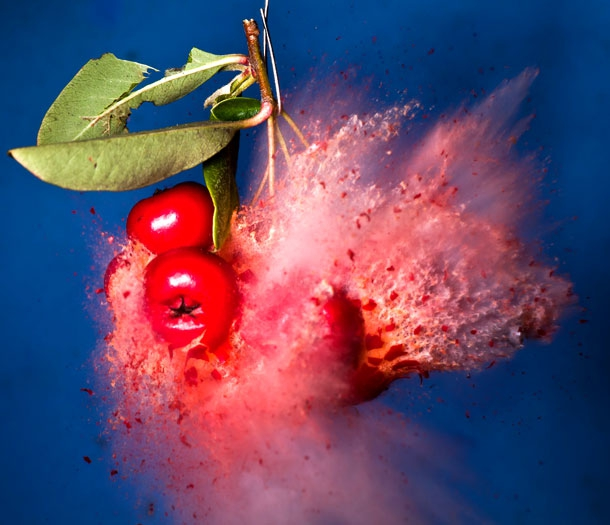 Explosive & Glorious Photography By Alan Sailer