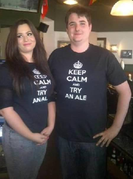 Very Appropriate T-Shirts