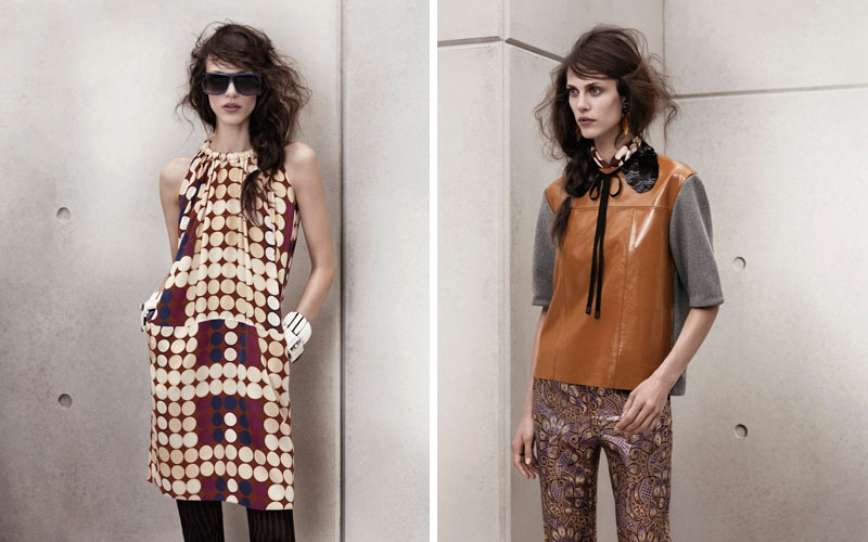 Marni For H&M is Finally Upon Us
