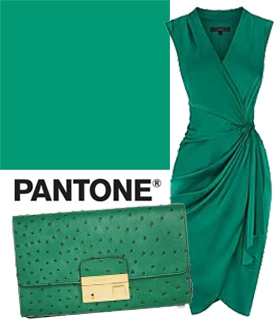 Pantone Color of the Year Announced!