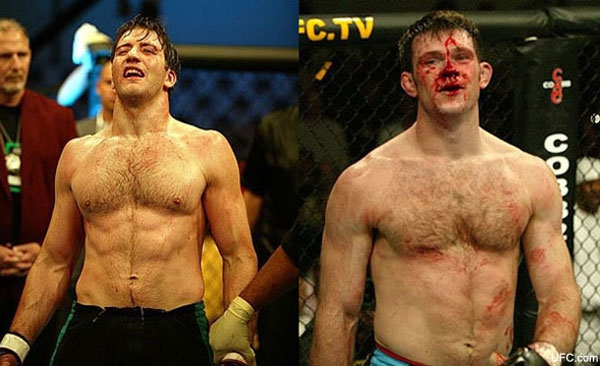 Most Shocking MMA Moments