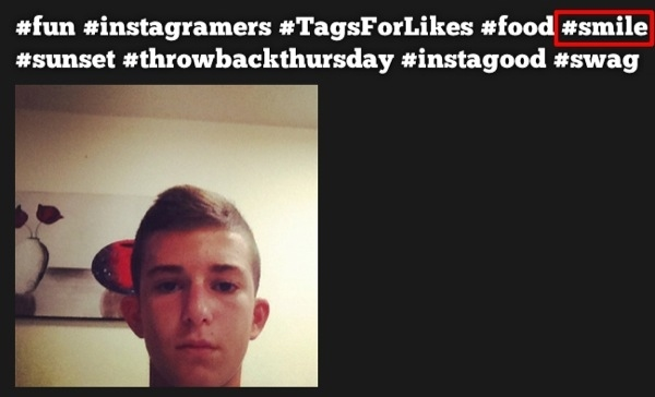 Completely Misleading Hashtags On Instagram