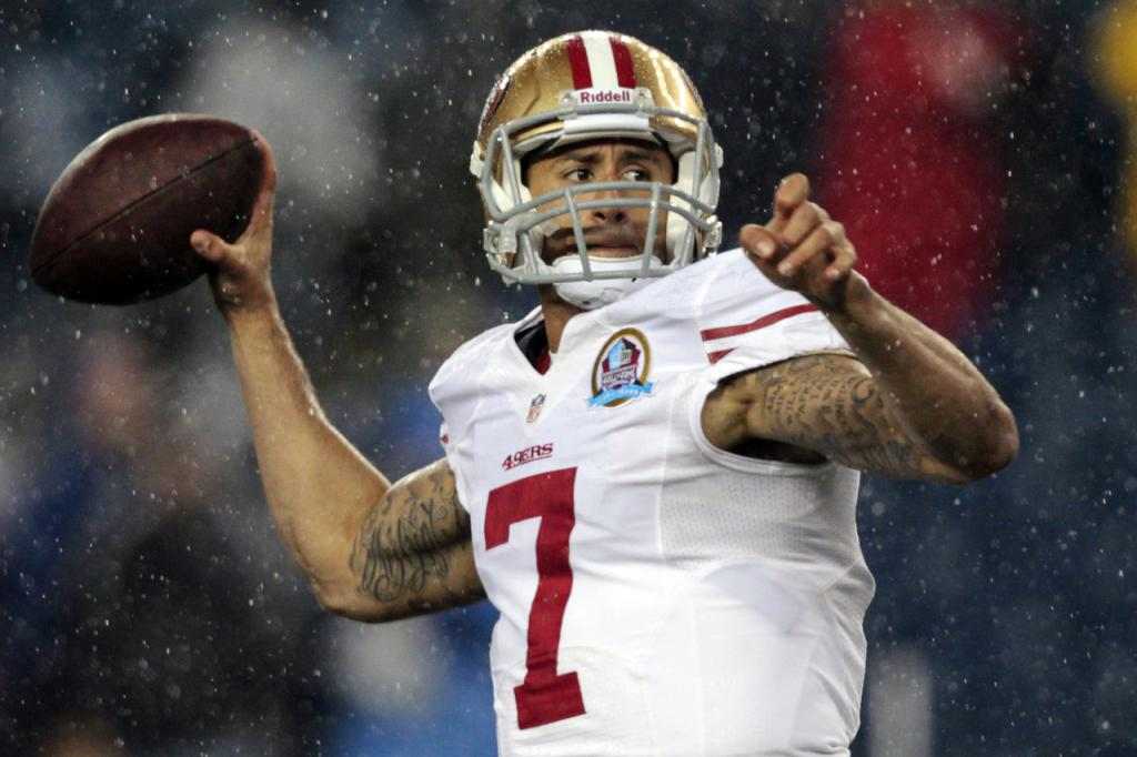 Niners Show The Pats How to Stop The Comeback от mick за 17 dec 2012