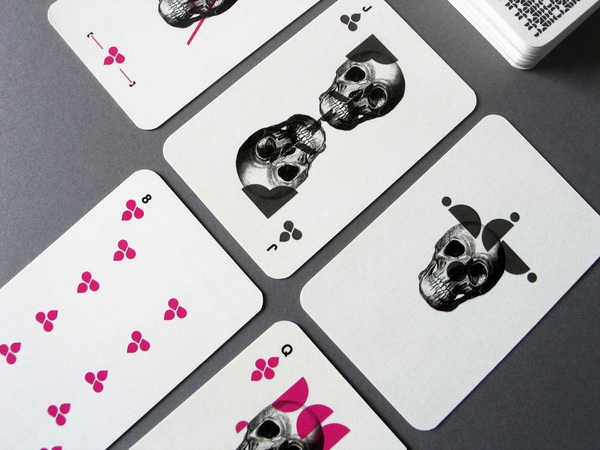 Alternative Super Cool Playing Cards you WANT!