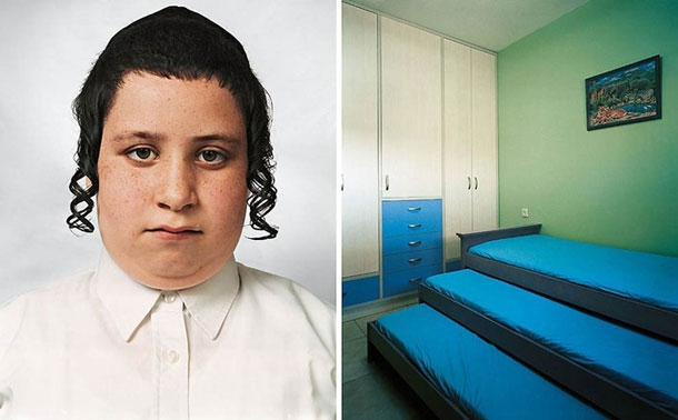 The Sad & Fascinating Reality Of Where Children Sleep