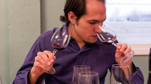 How to Sound Like a Real Wine Snob