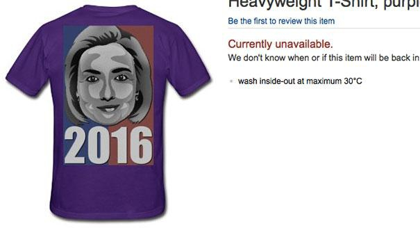 Gifts for the Politically Inclined