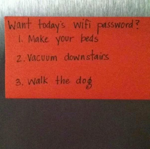 Funny Parenting Moments