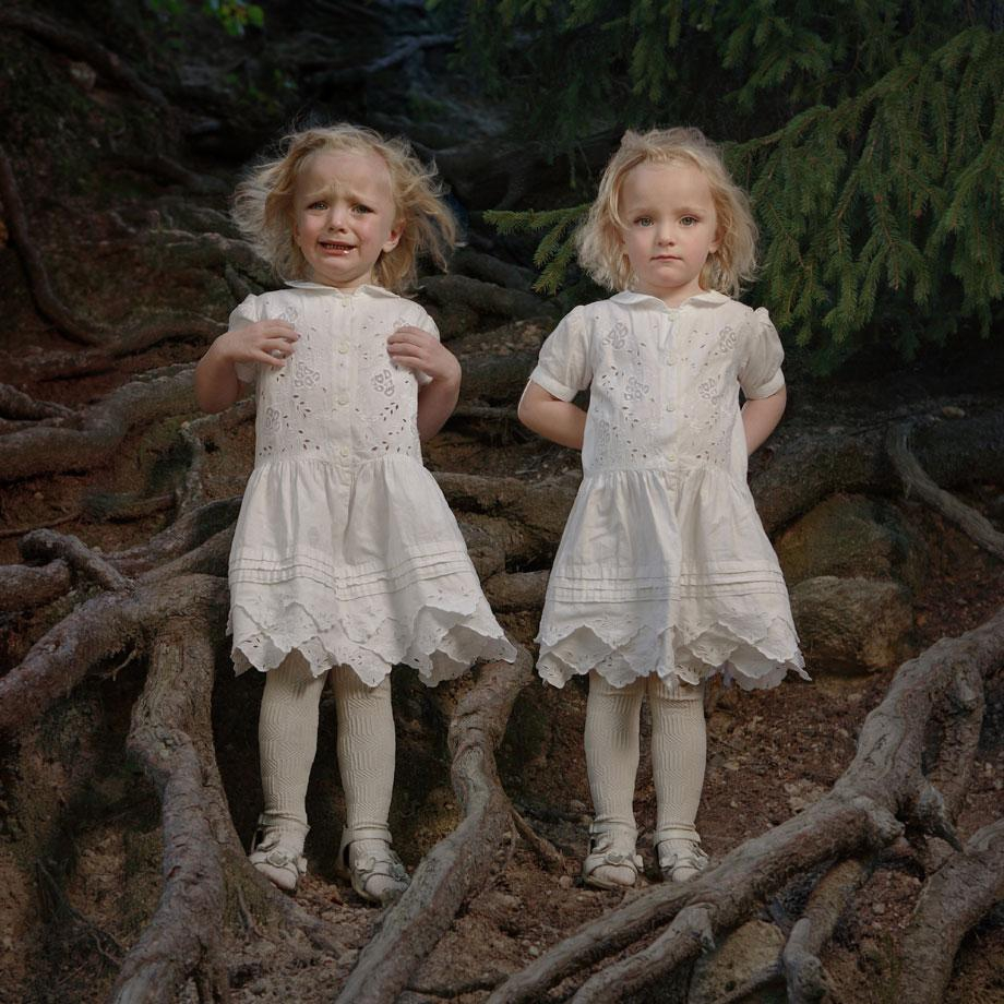 The Creepiest Twins You've Ever Seen
