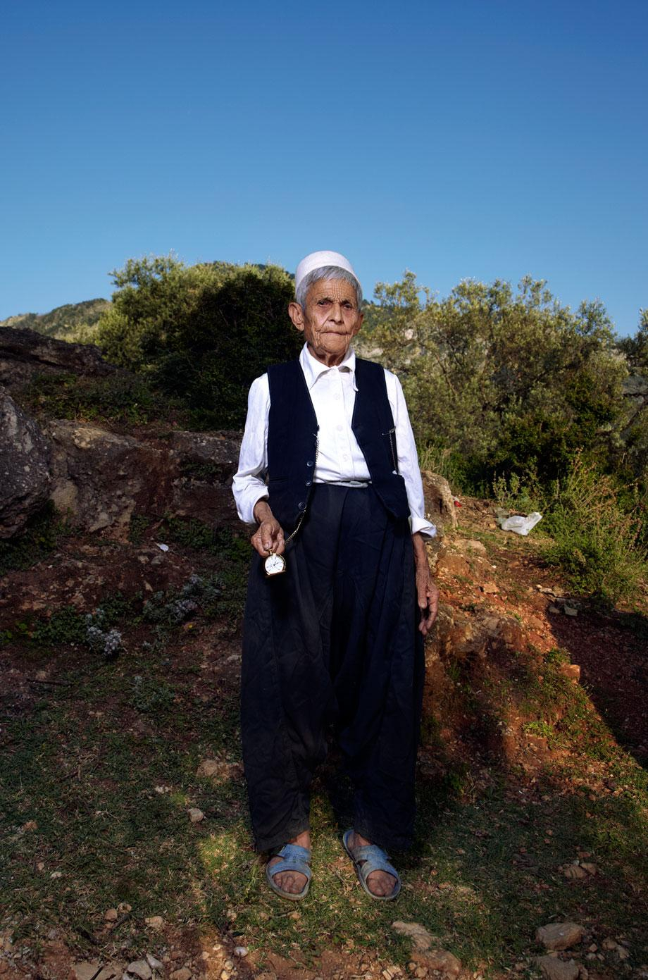 Sworn virgins: Women Who Live as Men in Albania