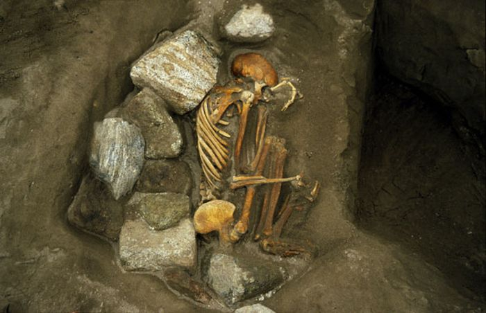 Top 10 Archaeology Discoveries of 2012