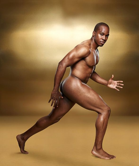 The Sexiest Male Athletes Of 2012