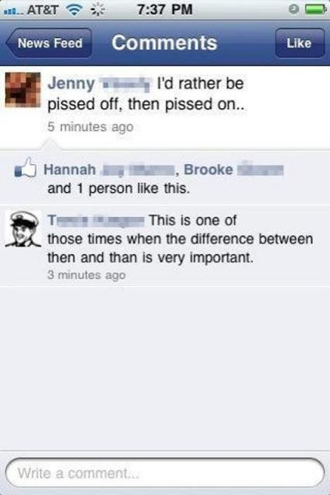 Why Proper Grammar Is So Important