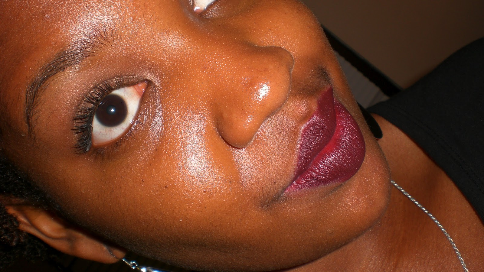 Last Minute Look Update: Lipstick Remix