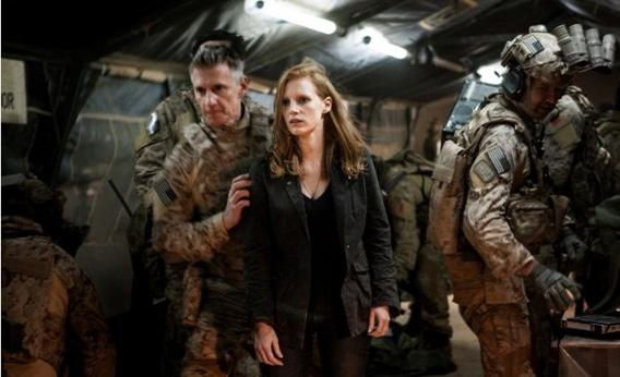 """Zero Dark Thirty"" Being Questioned by U.S. Senate Intelligence Agency"