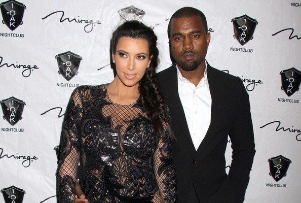 Kimye Turn Down $3Million!