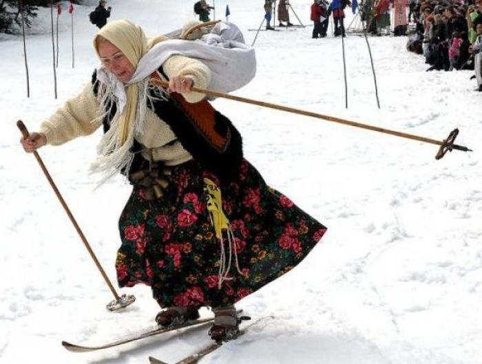"Bad Ass Russian Grandmas Or As Some Say ""Babushkas""!"