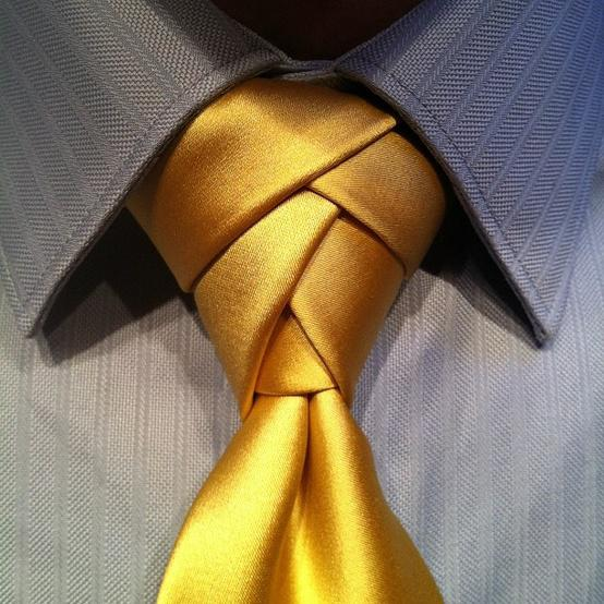 Be The Guy With The Coolest Necktie