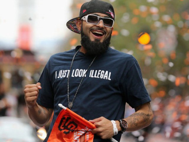 Sergio Romo get's Caught a Little Tipsy! от Veggie за 07 jan 2013