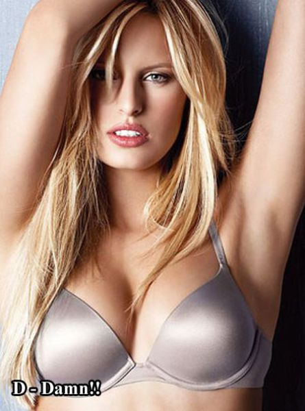 What Bra Sizes Really Stand For