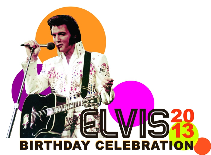 Elvis Presley Would Have Been 78 Today