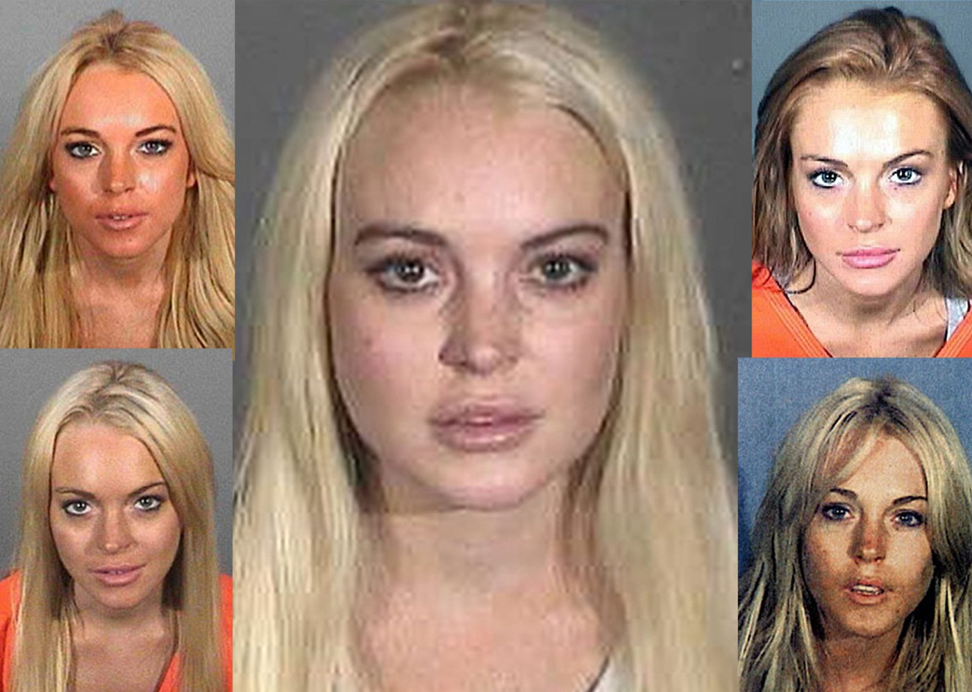 Lohan Klepto Strikes Again