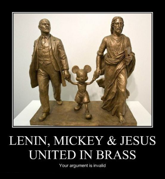 Demotivators Picdump  от Helen за 09 jan 2013