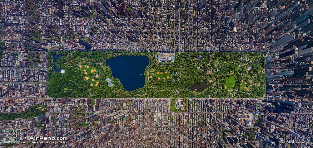 NYC, Central Park