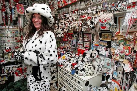 World's Biggest Dalmatians Collection