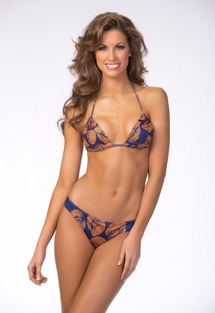 Who is Katherine Webb and why should we care? от Cassandra за 10 jan 2013