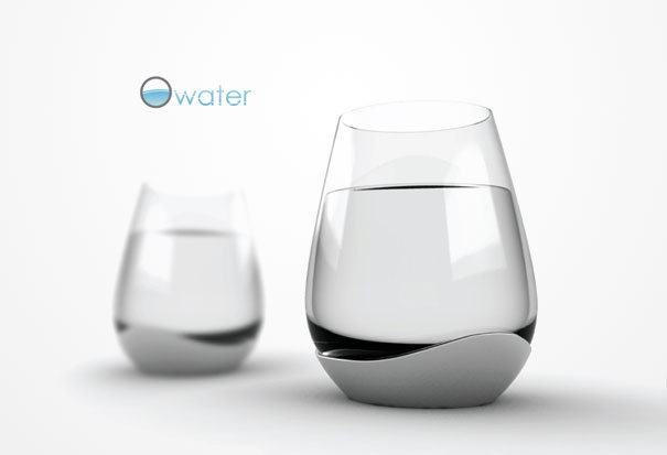 22 Cool And Creative Drinking Glasses