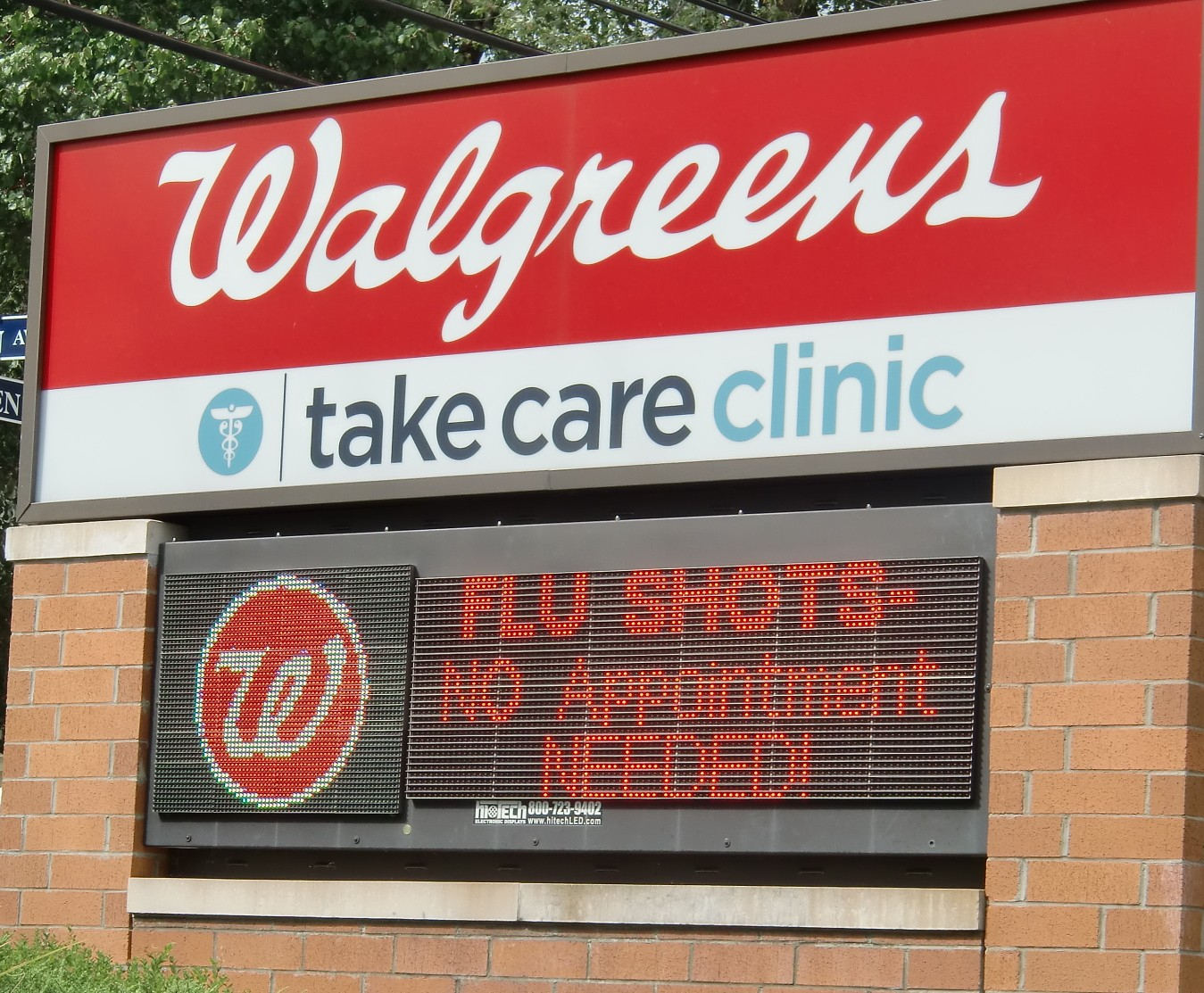 Did You Get Your Flu Shot?