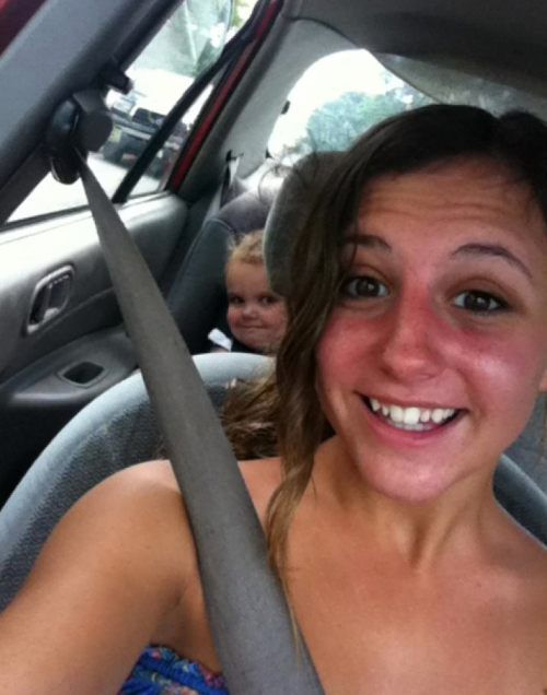 Friday Photobombs!