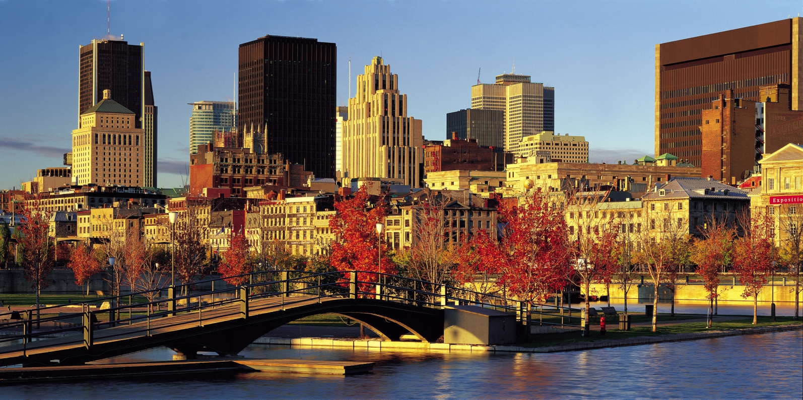 North America's Smartest Cities!