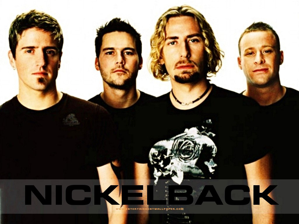 IDK.... I still hate Nickelback more than I hate congress.