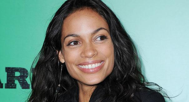 Rosario Dawson is expected at the Hip-Hop Inaugural Ball