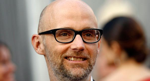 Moby is slated to perform at the Peace Ball.