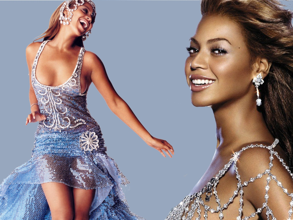 Beyonce: The Movie (Yes, it's Real)