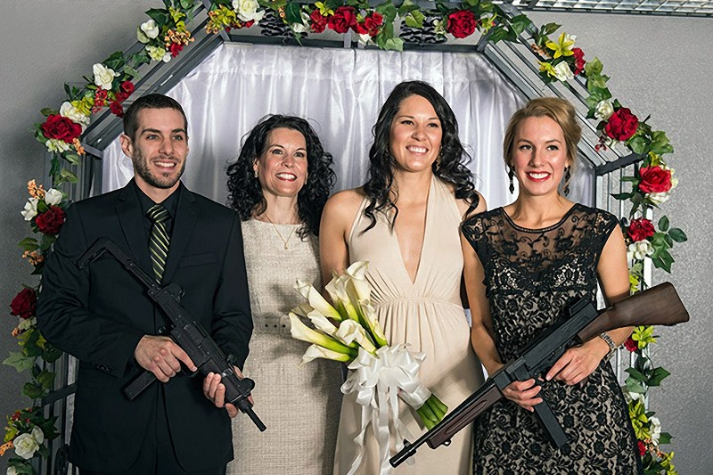 Shotgun Weddings