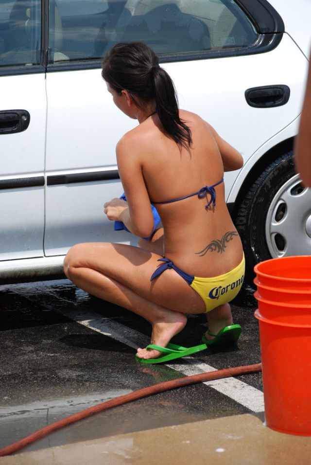 Best Car Wash Ever