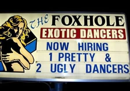 Hilarious Job Ads