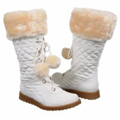 Cute Winter Boots for THis Cold Winter от Marinara за 16 jan 2013